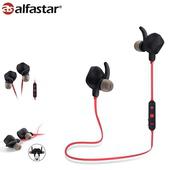 《alfastar》alfastar 藍芽耳機 磁吸式藍牙耳機 運動型 磁石設計 藍牙耳機 SH360B
