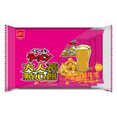 《大人系》勁辣點心餅分享包-33g*6包/組(花生)