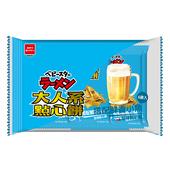 《大人系》勁辣點心餅分享包-33g*6包/組(小魚)