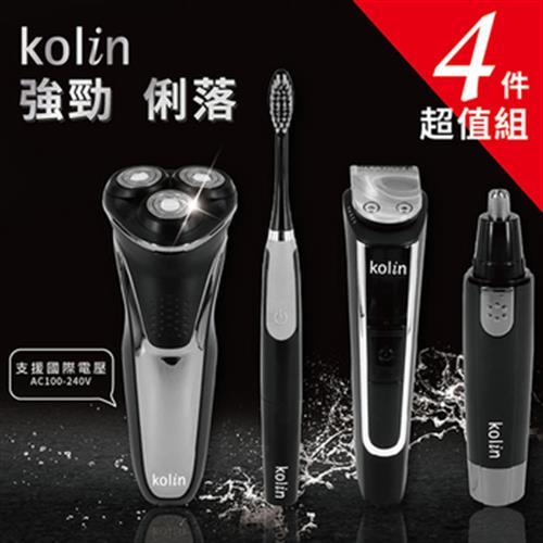 《歌林》刮鬍刀修容組KSH-SD1818P(KSH-SD1818P)