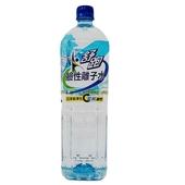《舒跑》鹼性離子水(1500ml/瓶)