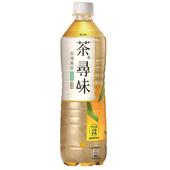《黑松》茶尋味台灣青茶(590ml*4瓶/組(無糖))