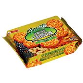 淡鹹海菜五穀豐收餅(320公克)