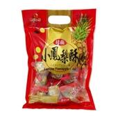 《巧益》小鳳梨酥(255公克/包)