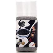 《源天然》黑纖米(500g/包)