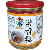 《齋之傳說》素香鬆-200g/罐(原味)
