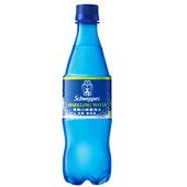 《舒味思》氣泡水萊姆口味(500ml/瓶)