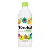《Toreta多了他》健康微補給飲料(600ml)
