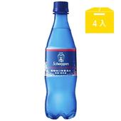 《舒味思》氣泡水(500ml/瓶)