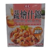 《味王》蔬燴什錦(200g*3包/盒)
