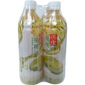 《光泉》正庄楊桃汁(585ml*4瓶/組)