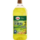 《泰山》不飽和調合油(1.5L)