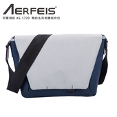 《Aerfeis》阿爾飛斯 AS-1720 簡約系列相機側背包