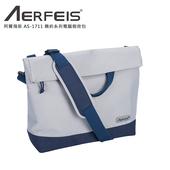 《Aerfeis》阿爾飛斯 AS-1711 簡約系列電腦側背包