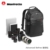 《Manfrotto》專業級 背開相機雙肩包 Befree Backpack