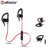 《alfastar》alfastar 藍芽耳機 耳掛式運動型 藍牙耳機 SH360A