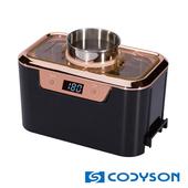 《CODYSON》專業超音波清洗機 CDS-310(黑色)