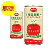 《《可果美》》番茄汁340ml/罐(無鹽*24(1箱))