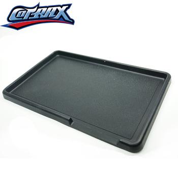 《Cotrax》皮革紋矽膠止滑墊