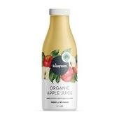 100%紐西蘭有機富士蘋果汁(1000ml/瓶)