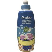 《博寶兒》護敏泡泡浴-佩佩豬500ml(500ml/瓶)