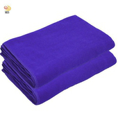 《月陽》超值2入160cm超細纖維洗車巾吸水巾擦車布抹布 (N160X2)