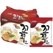 《Paldo》咕咕雞湯麵(115g*5包/袋)