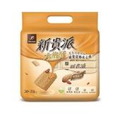 《新貴派》大格酥量販包-324g(焙烤花生)