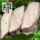 《海洋先生》格陵蘭比目魚切片~海鮮宅配((400g±5% /包 每包2片))
