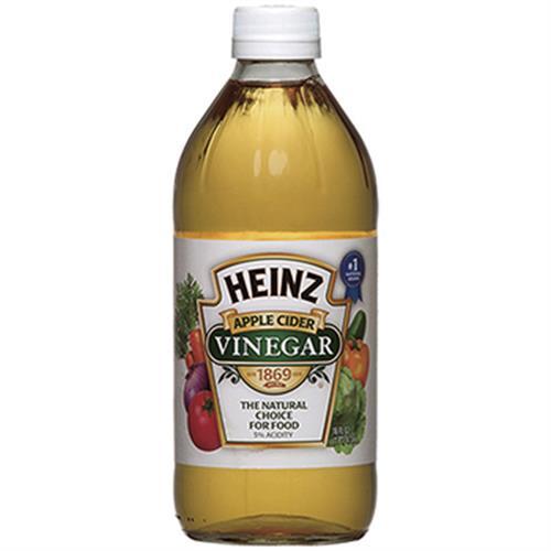 Heinz 蘋果醋16oz(473ml)