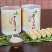 池上糙米棒(150g/罐)