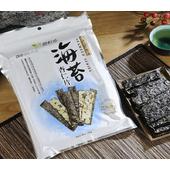 《穀粒珍》原味海苔杏仁片(*11包)