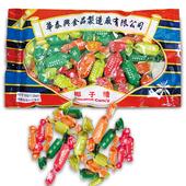 《華泰興》椰子糖320g/袋