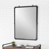 《Homelike》盧卡斯工業風壁鏡