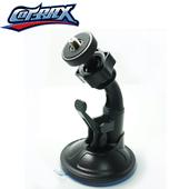 《Cotrax》吸盤式雲台車架/支架(行車紀錄器、相機適用)