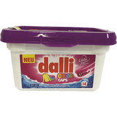 《德國Dalli》洗衣膠囊-14CAPS(護色型)