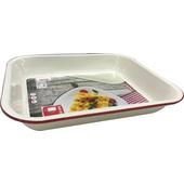 德國法克漫方型琺瑯烤盤(687946)