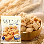 《歐麥格oatmygod》厚餡脆餅-40g/包原味 $40