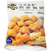 《歐麥格oatmygod》厚餡脆餅-40g/包(厚起司)