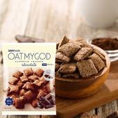 《歐麥格oatmygod》厚餡脆餅-40g/包