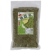 綠豆子(500g)