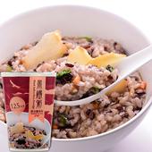 《源天然》黑纖粥(麻油薑風味-35g/杯)