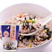 《源天然》黑纖粥(海帶芽風味-35g/杯)