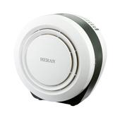 《HERAN禾聯》小餅乾UV抑菌空氣清淨機HAP-150Z1
