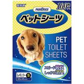 《幫狗適》寵物尿布(尺寸可選)(S-100入/包GD1057)