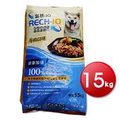 《富基10》愛犬食品 15KG/包(牛肉口味)