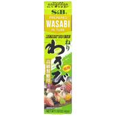 《S&B》西洋山葵醬(43g)