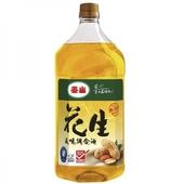 《泰山》花生風味調合油(2L)