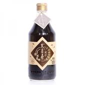 《黑豆桑》天然極品古早金豆醬油(550毫升)