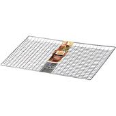 《點秋香》3652正304不鏽鋼食材防落烤網(52x36x1.5cm)